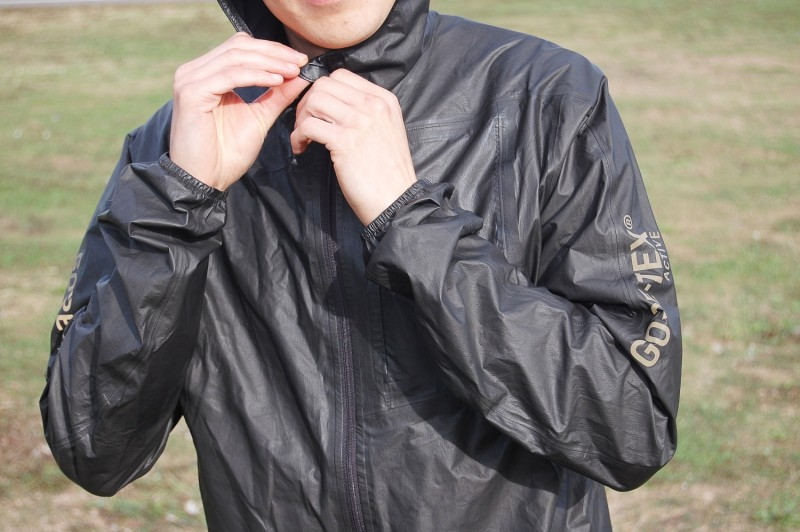Gore-Tex ONE Running Jacket