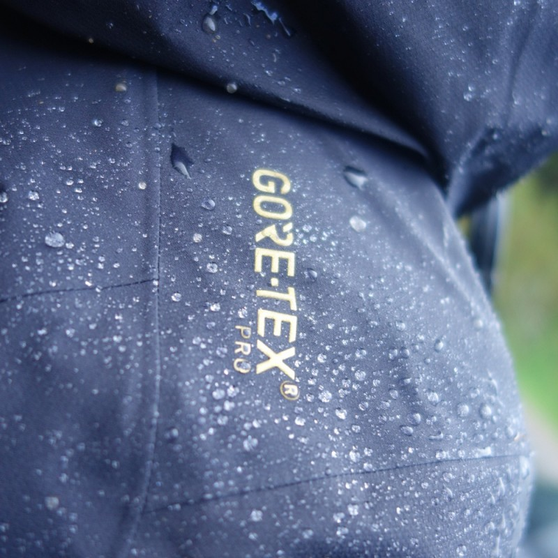 Gore Bike Wear One Pro Jacket Review