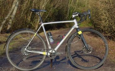 Vitus Energie Pro Crosscykel