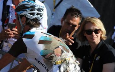 Tour de France 2015: Tre dagar av chock och vördnad!