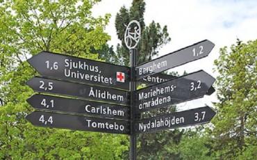 Cykelstaden Umeå