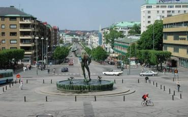 Cykelstaden Göteborg
