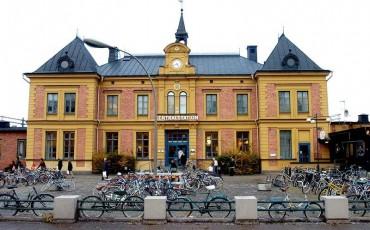 Cykelstaden Linköping