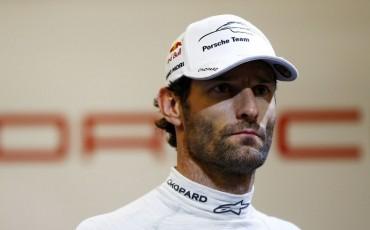 Wiggle fick en pratstund med Formell 1-legendaren Mark Webber