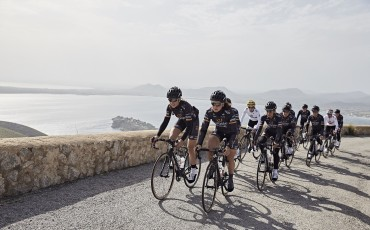 Wiggle High5 Pro Cycling – inspirerande individer inom damcyklingen