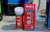 ORS Hydration